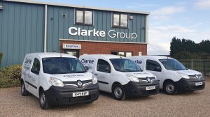 Clarke Group Continues to Grow