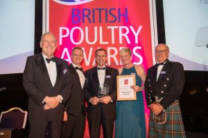 The British Poultry Awards 2019